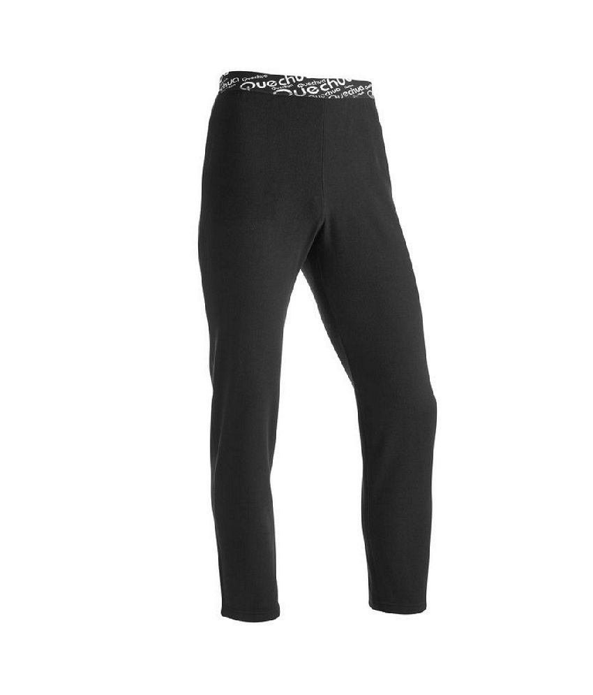 Quechua Forclaz 50 Men Hiking Fleece Trousers