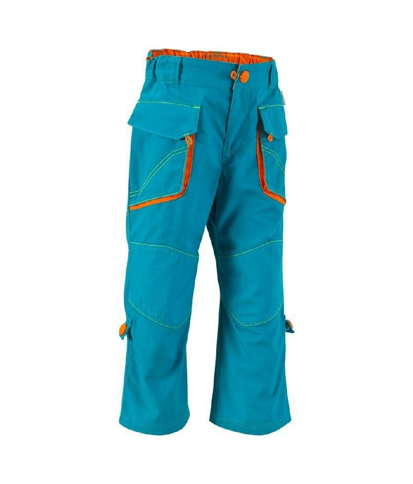 Quechua Forclaz 500 Baby Hiking Trousers