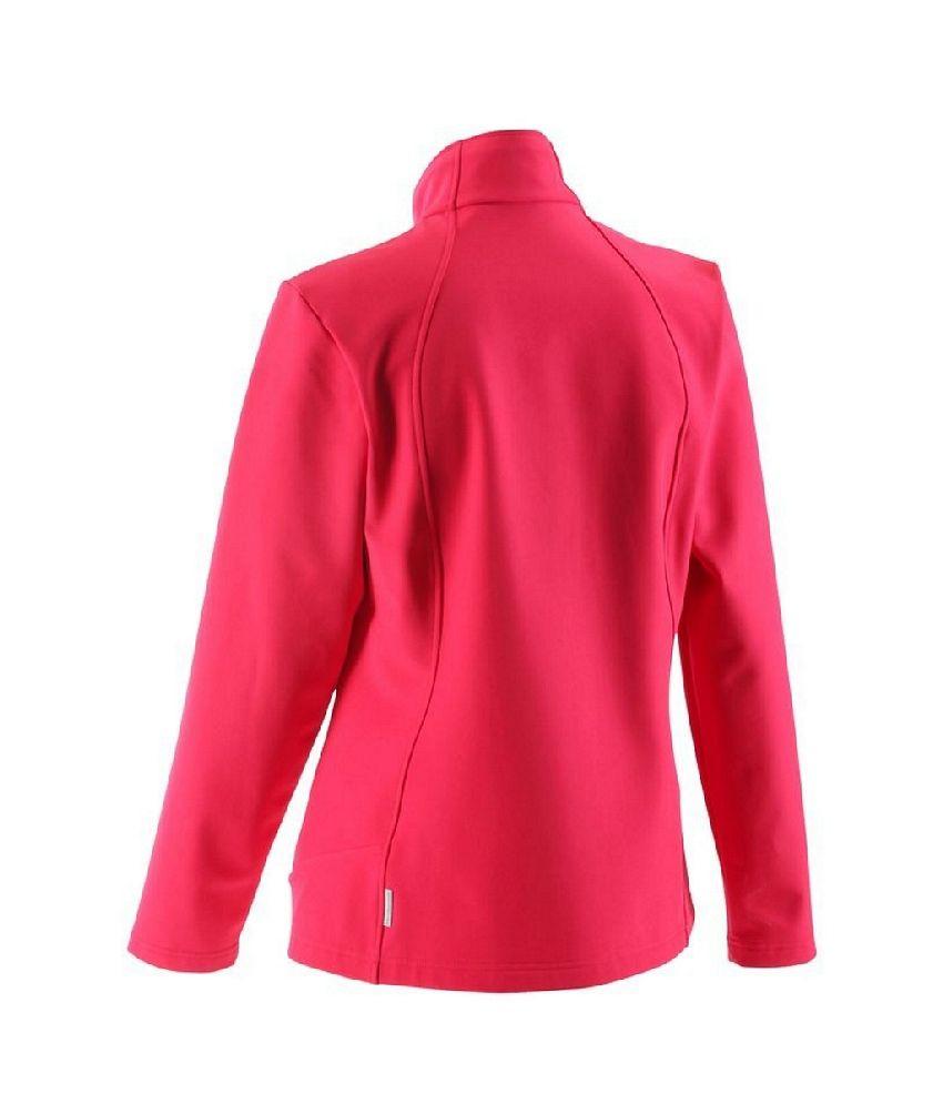 Quechua Forclaz 500 Women Softshell Jacket