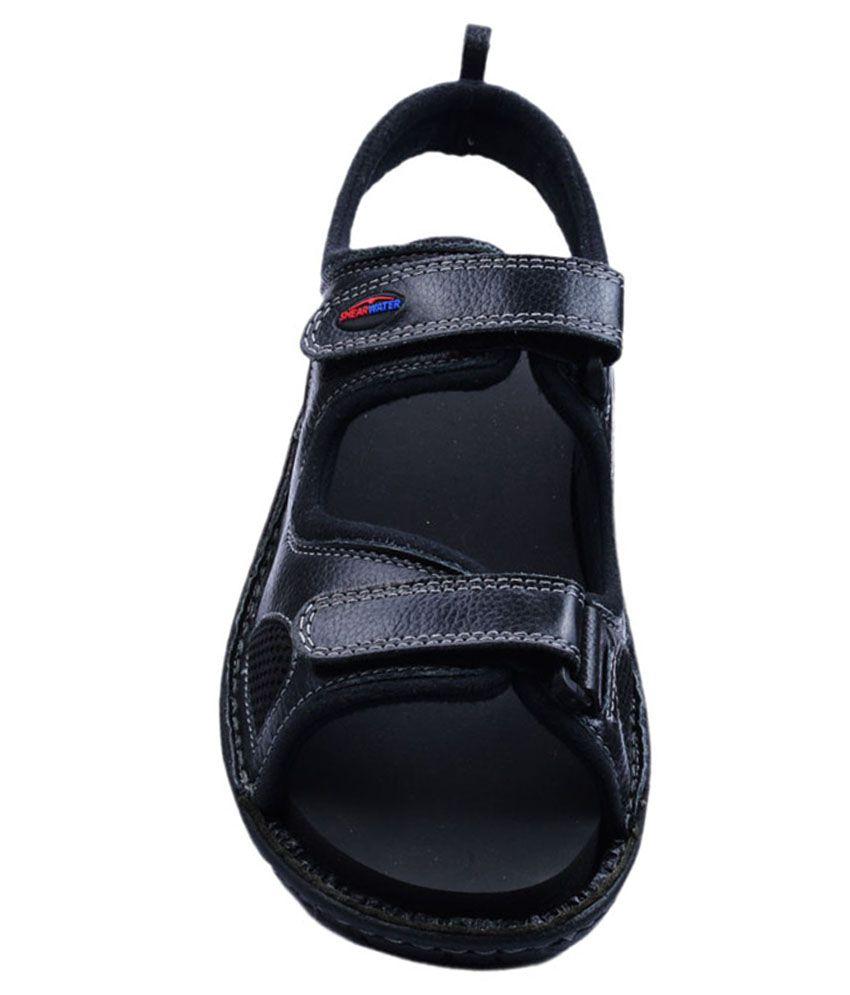 4804a006e5c5 Buy Shearwater Black Diabetic And Orthopaedic Footwear Online at Low ...