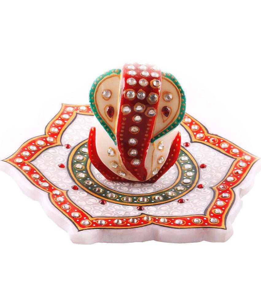 Takshah Lord Ganesha Idol