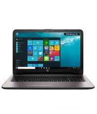 HP 15- AC636TU Notebook (T9G23PA) (5th Gen Intel Core i3- 4 GB RAM- 1 TB HDD- ...