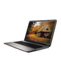 HP 15-AF138AU Notebook (T0X76PA) (AMD APU A6- 4 GB RAM- 500 GB HDD- 39.62 cm (...