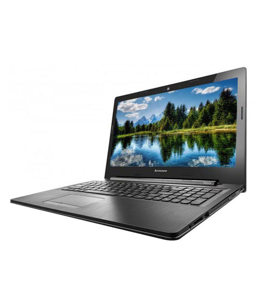 Lenovo G50-80 (80E5039EIH) Laptop
