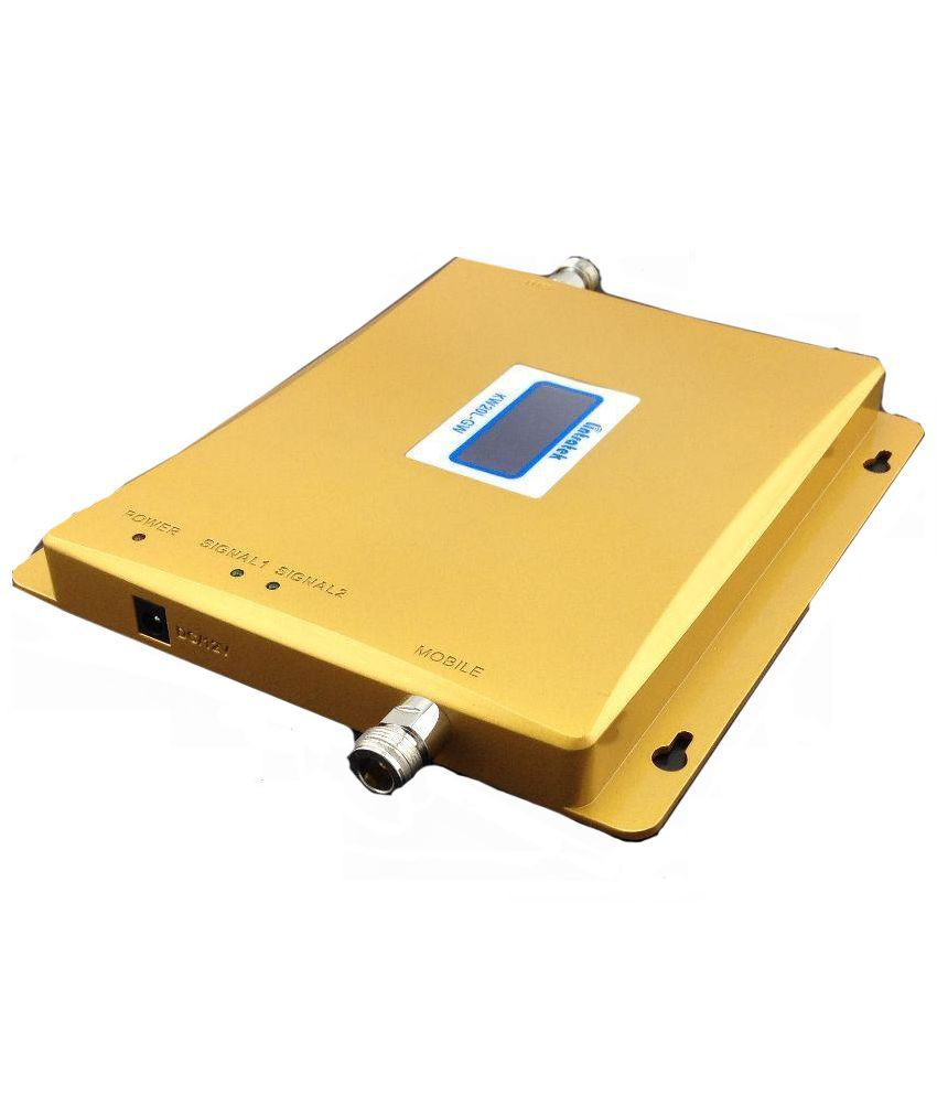 Lintratek 900 2100Mhz Mobile Signal Booster