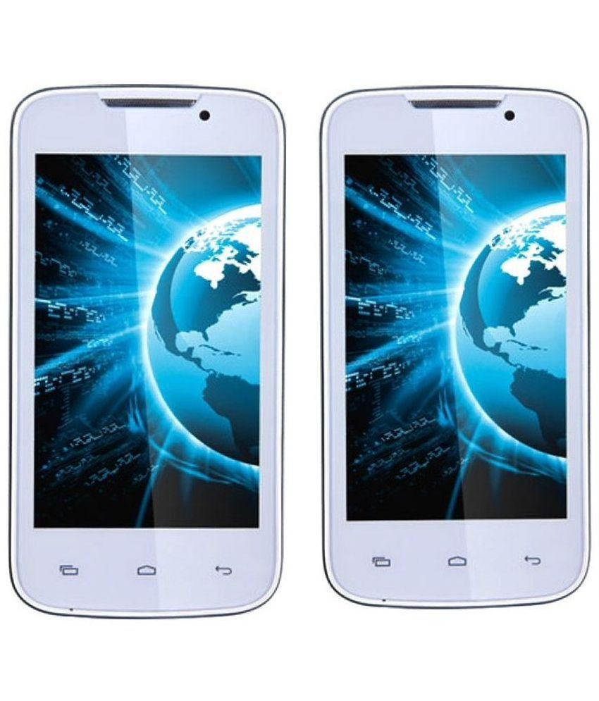 b37bb67ba7e Lava 3g 402 combo offer (buy one get one free) Mobile Phones Online at Low  Prices