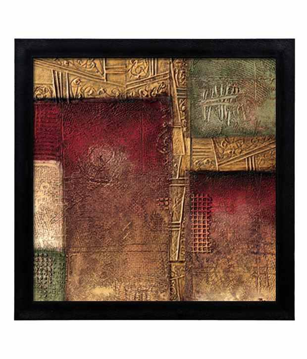 Elegant Arts And Frames Textured Between Us Painting