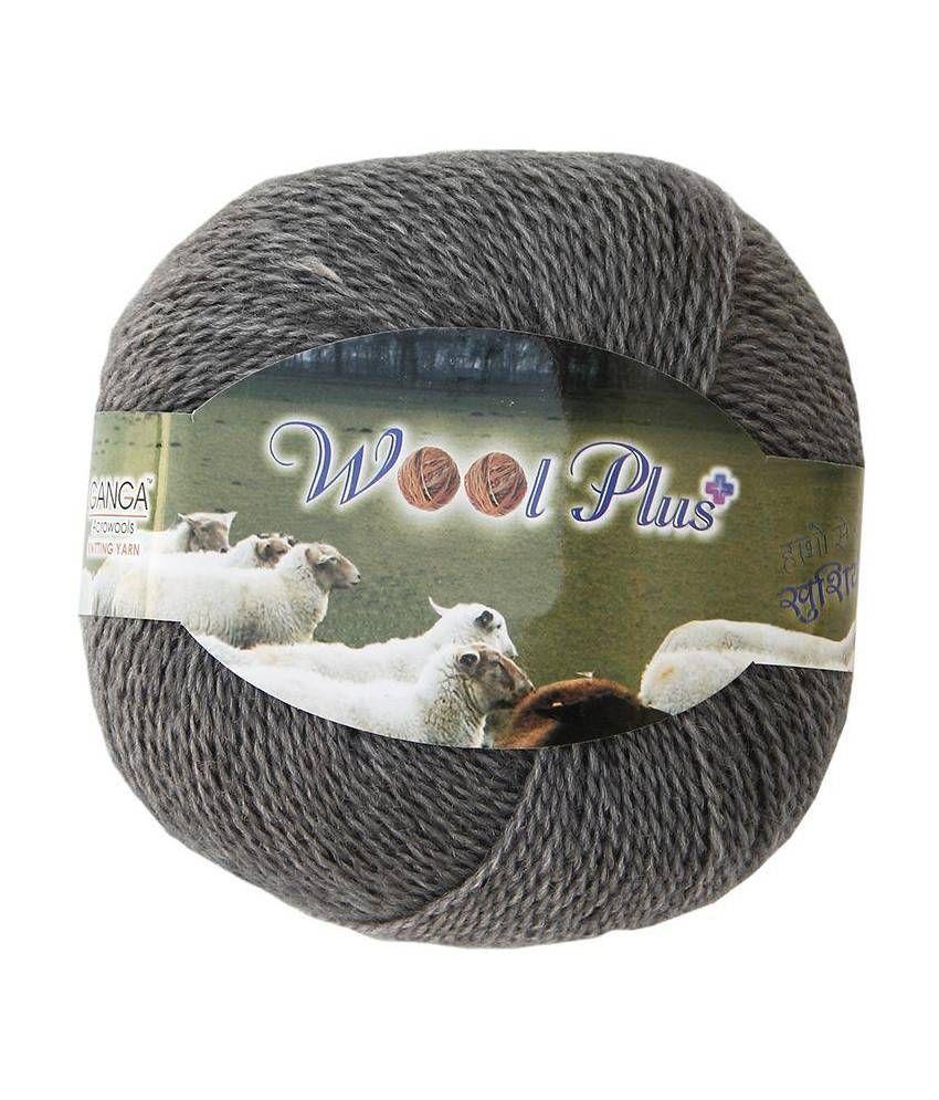 Wool Plus Real Mohair Wool Hand Knitting Yarn