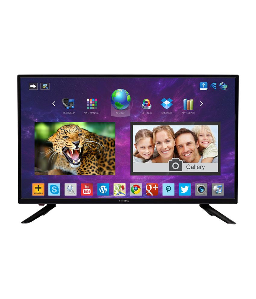 Onida LEO50FAIN 123.1 cm (49) Full HD LED Television