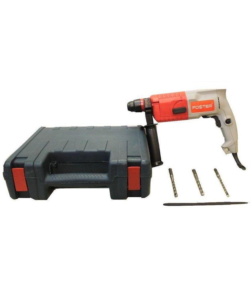 Foster FHD 220 Hammer Drill Machine (780w)