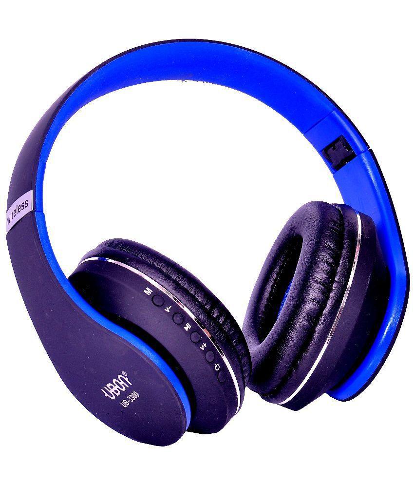 Ubon With Mic Headphones Earphones Buy Ubon With Mic Headphones Earphones Online At Best Prices In India On Snapdeal