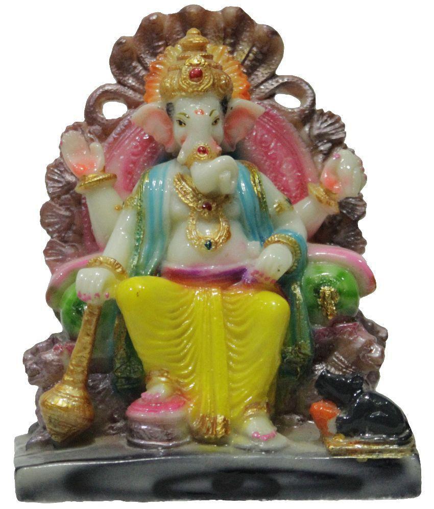Swadesibuyzzar Lord Ganesha Idol
