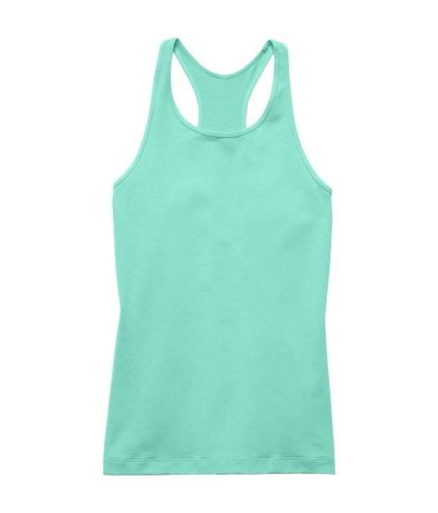 Under Armour Green and Black Women's City Hopper Tank Tops (Pack of 2)