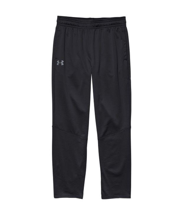 Under Armour Under Armour Men's Coldgear Infrared Grid Pants Black/black