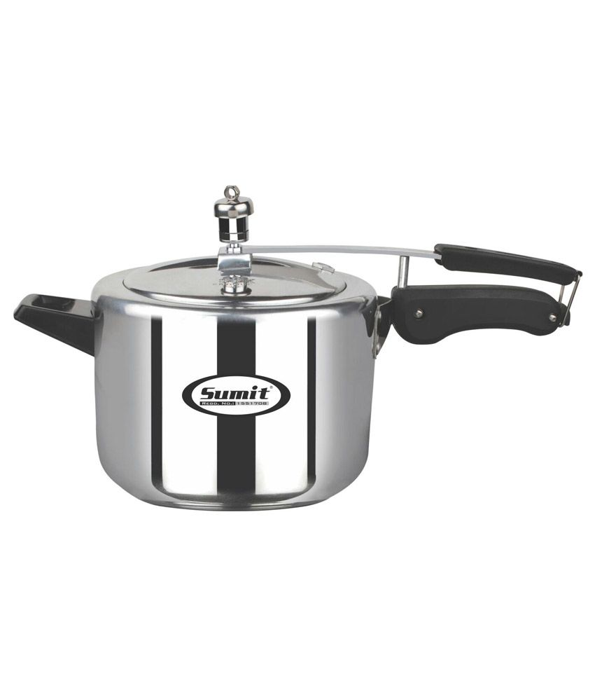 Sumit-Stainless-Steel-3-L-Pressure-Cooker-(Inner-Lid)