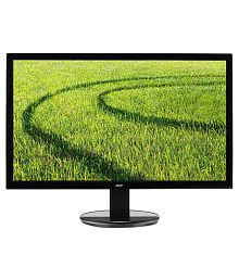 Acer K202HQL 19.5-inch HD LED Monitor