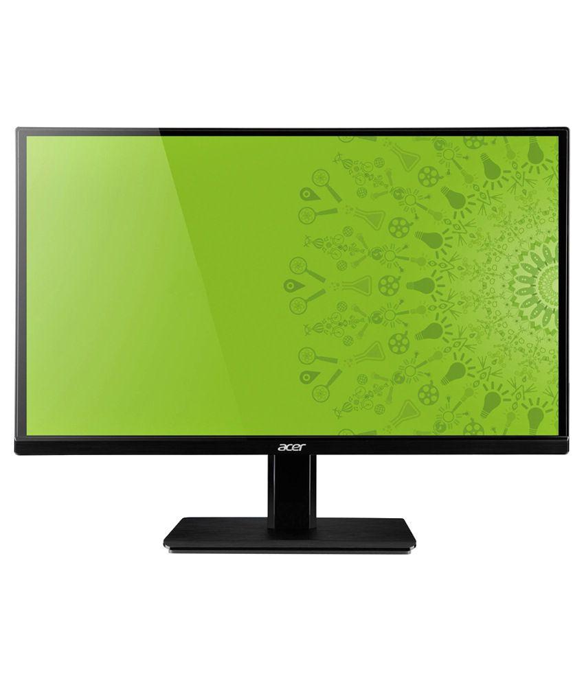 Acer H226hql Backlit Led Television
