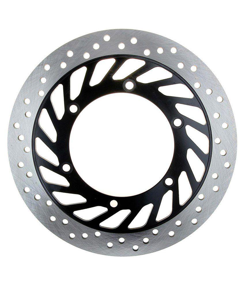 Oem Bike Front Brake Disc For Tvs Apache Rtr 160: Buy Oem