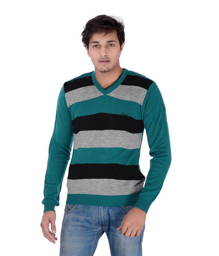 Teekraft Multicolour Cotton T-shirt