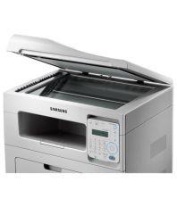 Samsung - SCX 4521FS Multifunction Laser Printer
