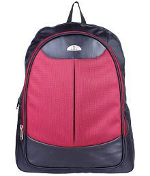 5bb185b77 Canvas Backpacks: Buy Canvas Backpacks Online at Low Prices in India ...