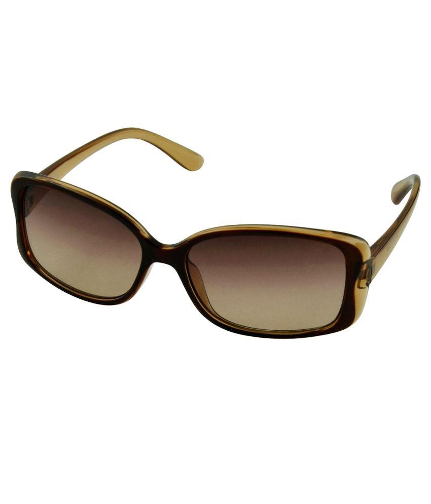 Scott Sc-313pc-c2 Brown Sunglasses