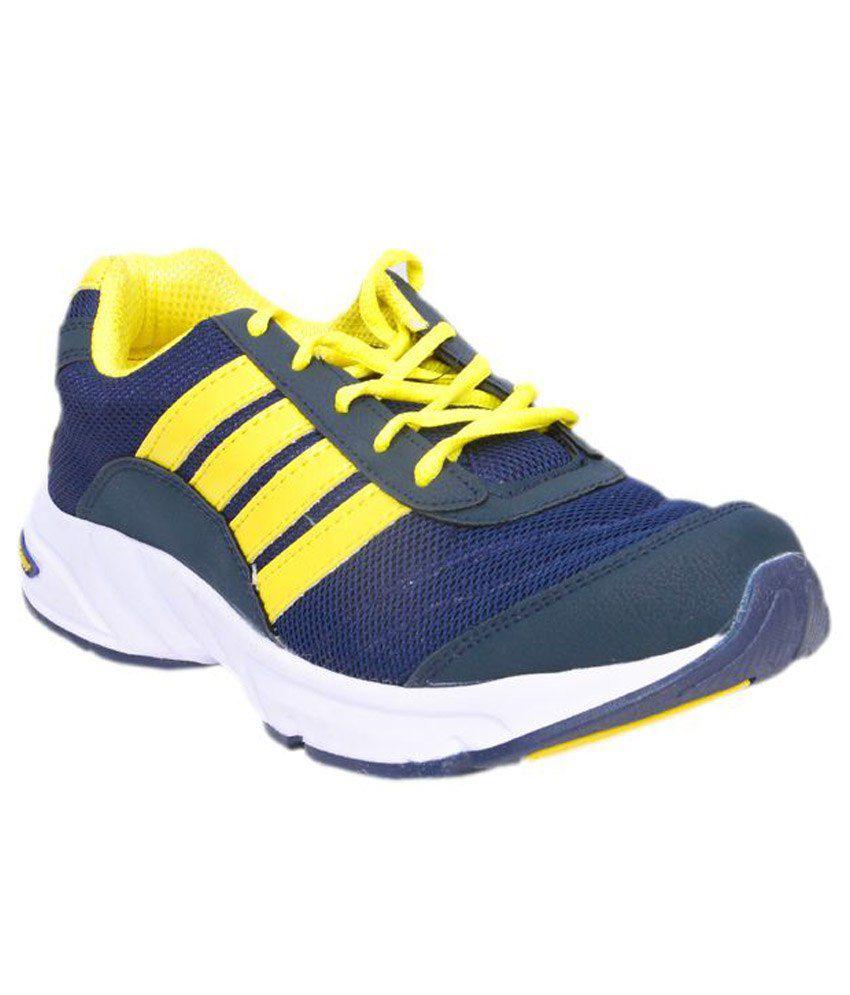 Redcon Blue Sport Shoes
