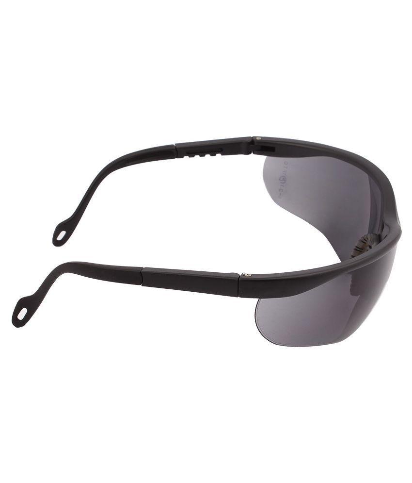 420dbf69471 Midas Safety Hurricane Smoke Safety Goggles - Pack of 12  Buy Midas ...
