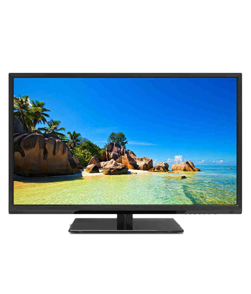 Elegant ELETV-32  81 cm (32) Smart Full HD LED Television