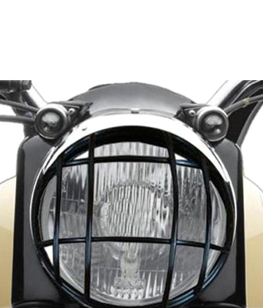speedwav target headlight grill cover royal enfield classic 350