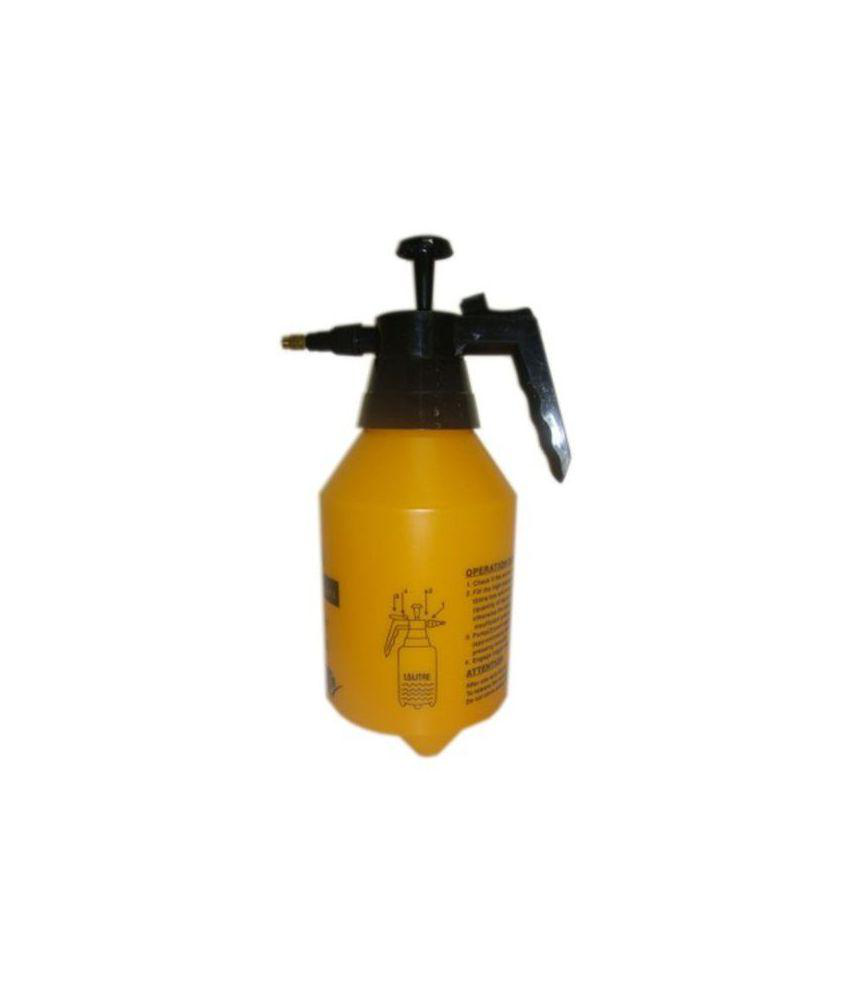 Vgreen Yellow Pressure Sprayer