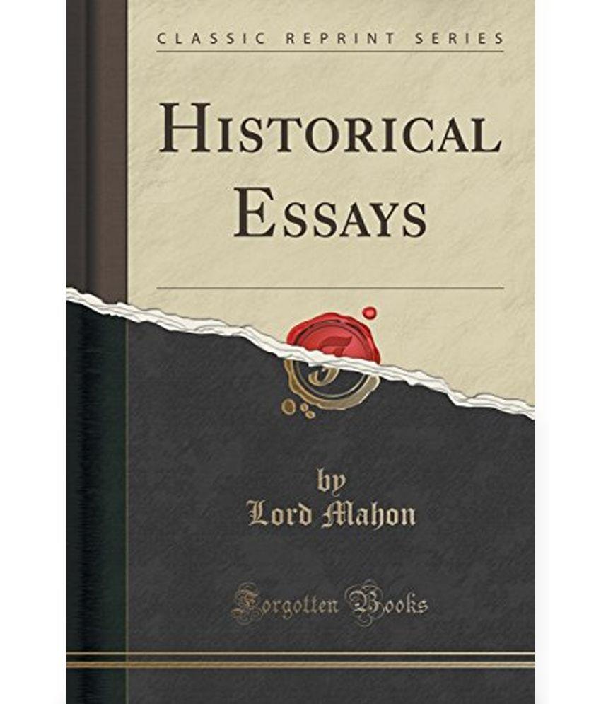history of essays