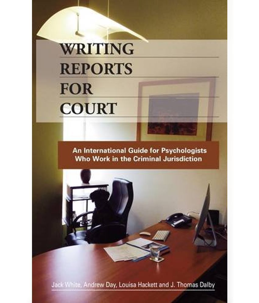 Online writing reports