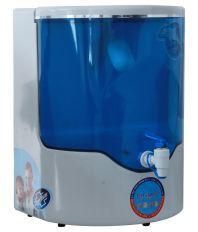 Cosmos 15l Rv Ro Ro Purification Ro+uv+uf Water Purifier