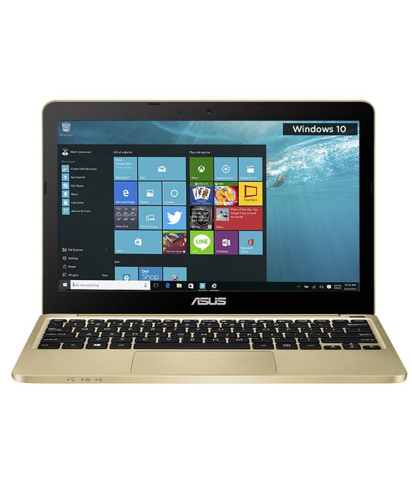 X205ta Windows 10
