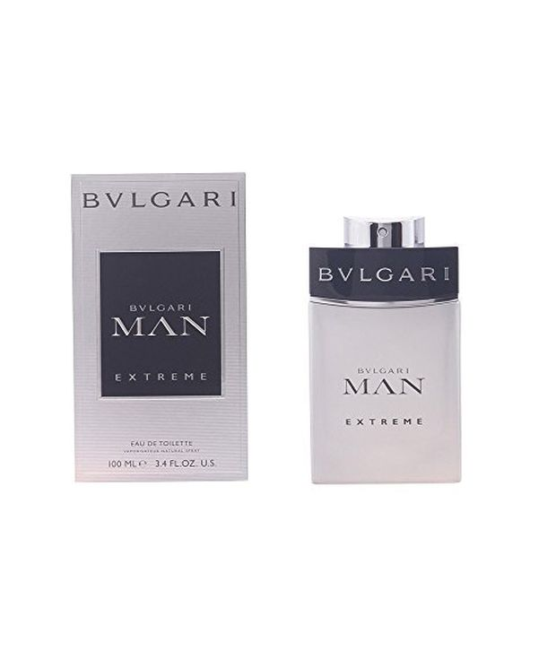 af3a82039a BVL Man Extreme EDT 100 ml (97155): Buy Online at Best Prices in India -  Snapdeal