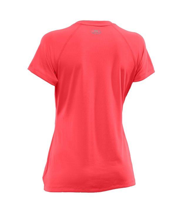 Under Armour Under Armour Women's Tech T-shirt, Sailing Blue