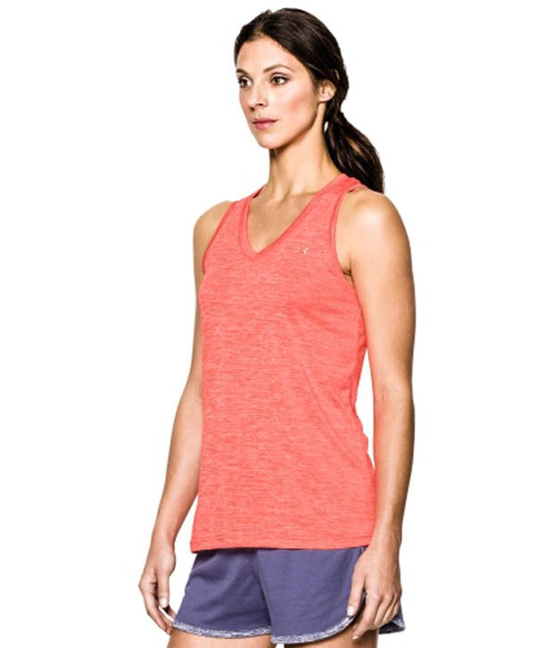 Under Armour Under Armour Women's Twisted Tech Tank Top, Black/msv