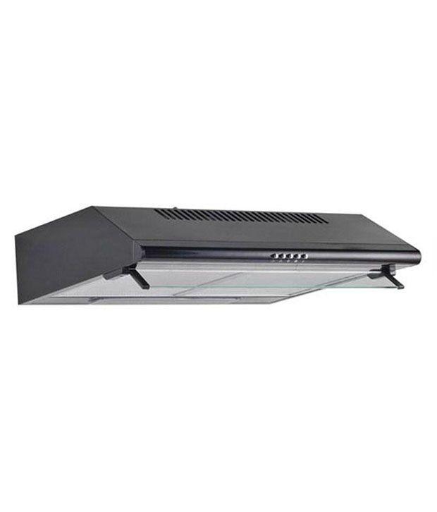 Hindware 60cm 450 60cm 450 Vita Pc Cf Straight Line Straight Line Chimney Silver