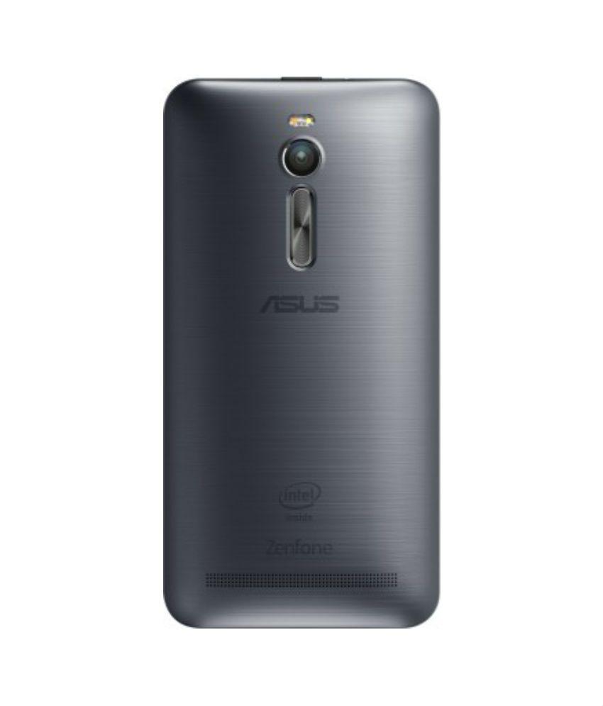 Buy Refurbished Asus Z00ad Zenfone 2 Ze551ml 16 Gb Silver Online C Ram 1gb Open Box 2gb 16gb