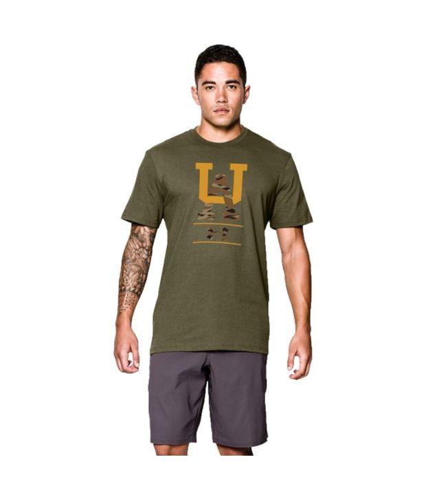 Under Armour Under Armour Men's Go To Graphic T-shirt, Dumpster Diver