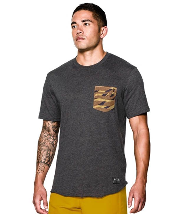 Under Armour Under Armour Men's Paxton T-shirt, Sherry