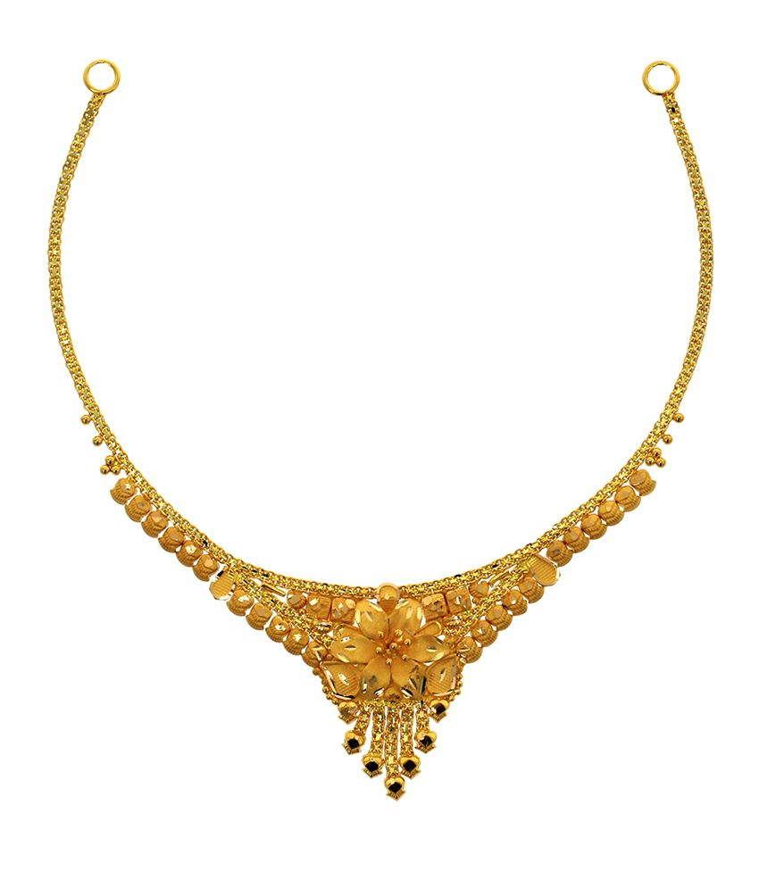 design rhombus set product tanishq pendant gold yellow jewellery with