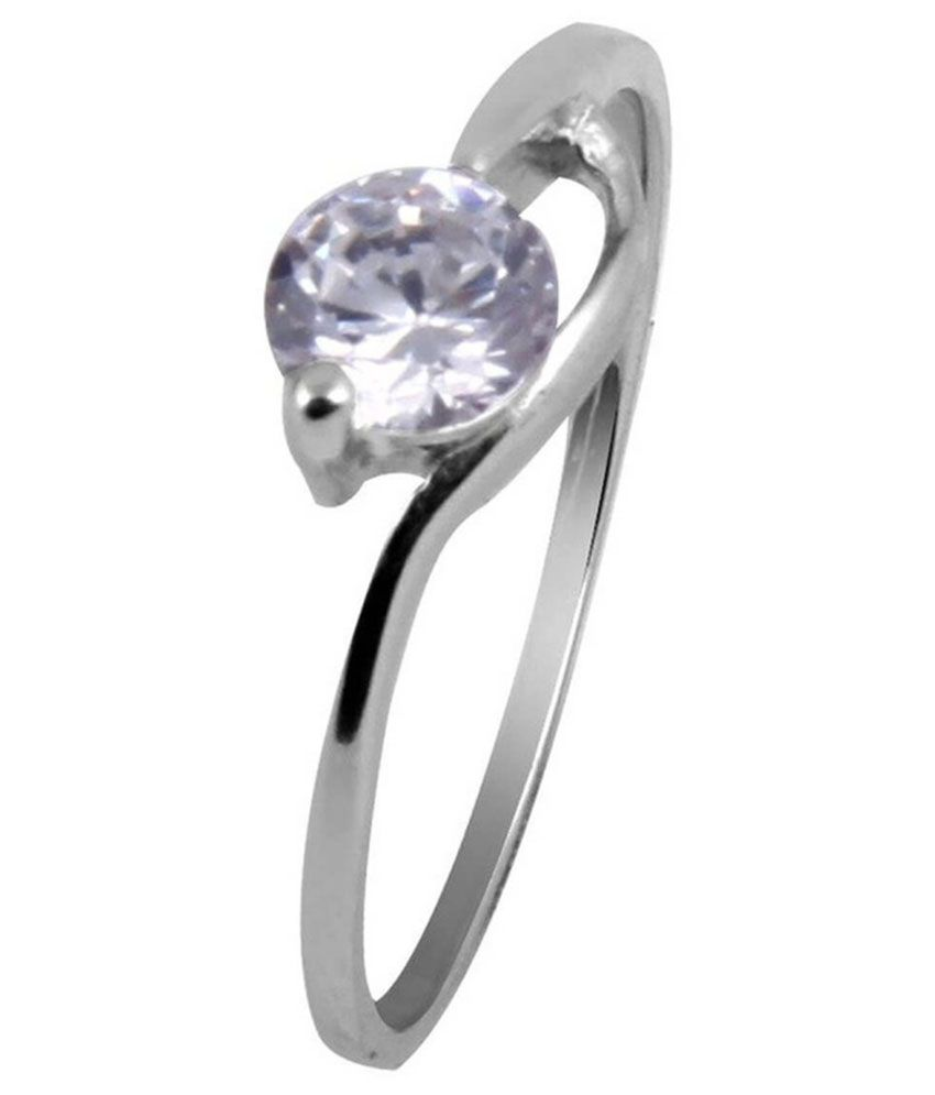Jewel99 92.5 Sterling Silver Ring