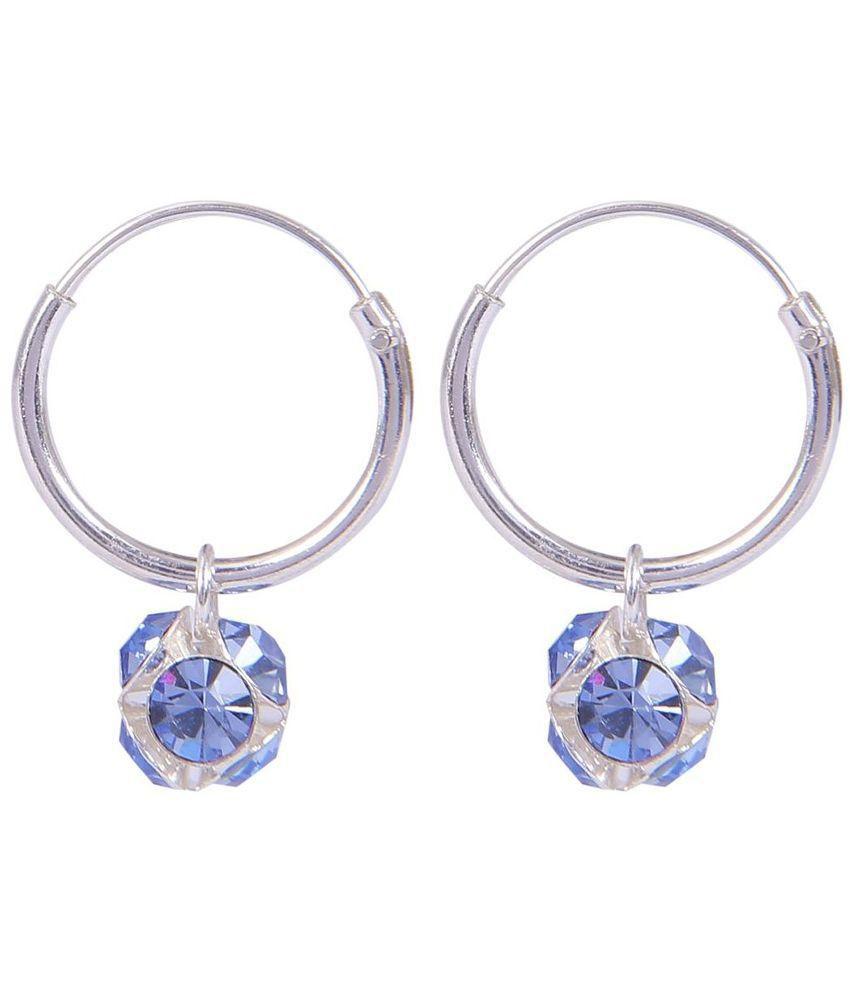 Gandhi Jewellers Blue Disco Ball Bali