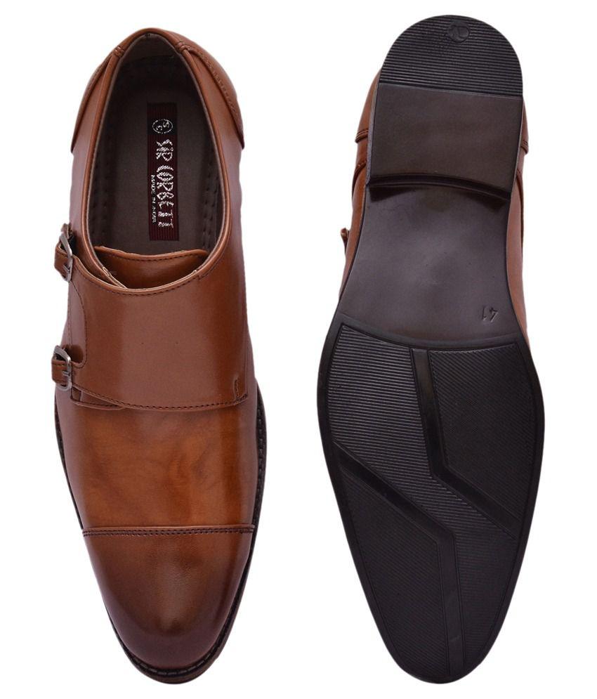 Formal Slip On Shoes Online India