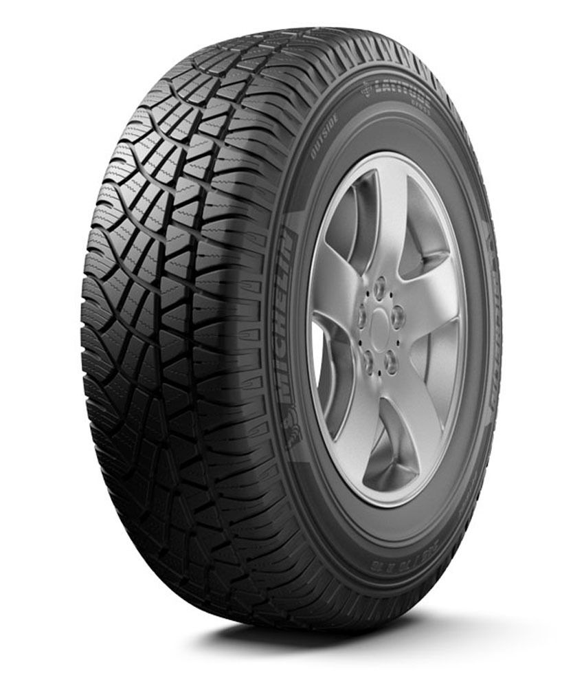 Car Tyre Review India