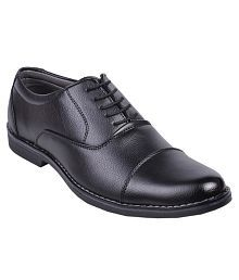 Mens Leather Formal Brogue Shoes 6 to 11 UK - BUSINESS & CASUAL