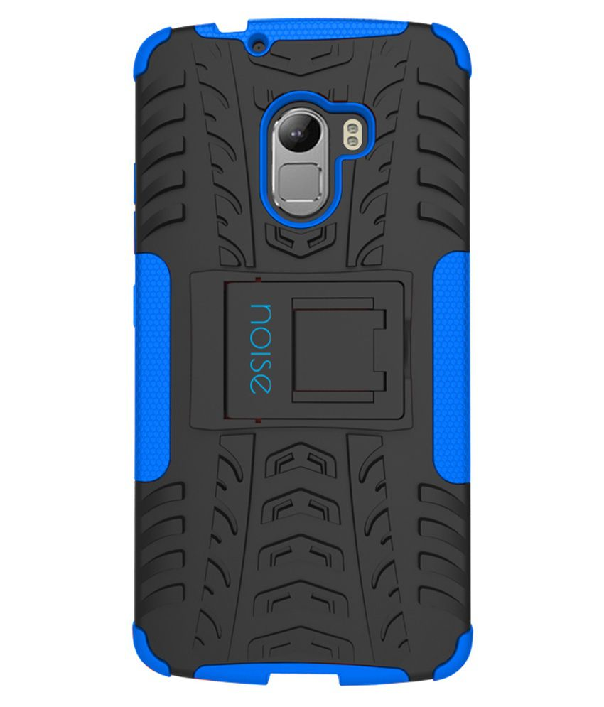 quality design f2829 fb0f1 Lenovo K4 Note Cover by Noise - Black