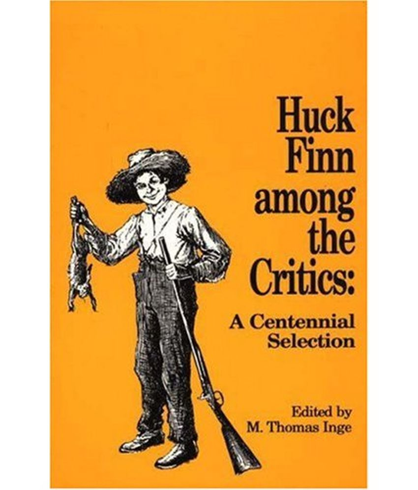huck finn critical essay Jones 1 dee jones instructor's name the class title date racism in the adventures of huckleberry finn apart from being one of the landmarks of american literature.